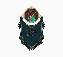 League of Legends - Thresh Banner (Deep Terror) Unisex T-Shirt