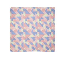 GEOMETRIC PATTERN - Primary Scarf