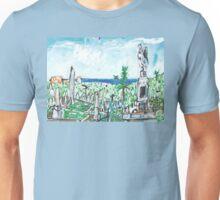 Waverley Cemetery Unisex T-Shirt