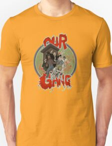 Our Zombie Gang T-Shirt