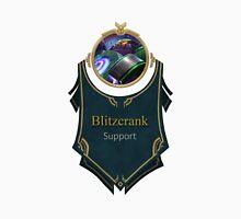 League of Legends - Blitzcrank Banner (Battle Boss) Unisex T-Shirt