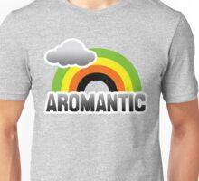 Aromantic Pride Unisex T-Shirt