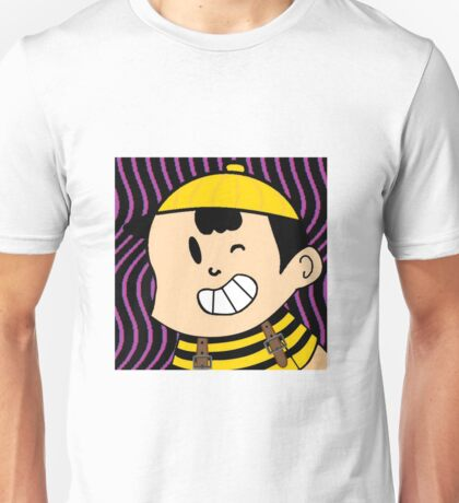 Ness (Bee Theme) Earthbound Unisex T-Shirt