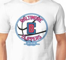 Baltimore Clippers Unisex T-Shirt