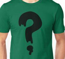 Gravity Falls Question Mark Unisex T-Shirt