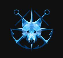 Ice Wolf Unisex T-Shirt