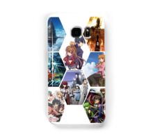 Anime Samsung Galaxy Case/Skin