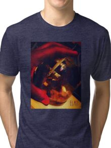 MASTERS TOUCH Tri-blend T-Shirt
