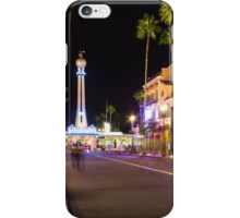Hollywood Nights iPhone Case/Skin
