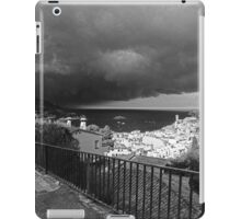 Storm on the Horizon iPad Case/Skin