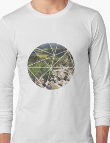 Go Outside Long Sleeve T-Shirt