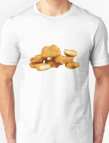 chicken nugget Unisex T-Shirt