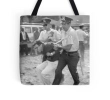 Bernie Sanders - Revolutionary Since '63 Tote Bag