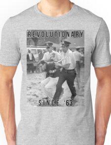 Bernie Sanders - Revolutionary Since '63 Unisex T-Shirt