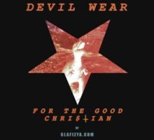 Devil Wear (version 1 collectors) Baby Tee