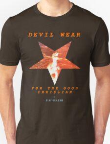 Devil Wear (version 1 collectors) Unisex T-Shirt