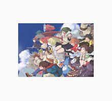Miyazaki Hayao - Studio Ghibli Unisex T-Shirt