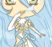 Fire Emblem Fates: Azura Sticker Sticker