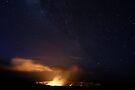 Night Glow by Randy Richards