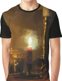 A Fine Romance Graphic T-Shirt