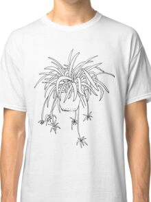 Spiderplant Classic T-Shirt