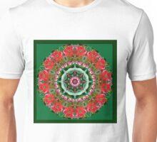 Flowering Gum Mandala Unisex T-Shirt