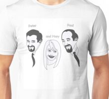 Peter Paul and Mary Unisex T-Shirt