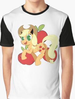 AppleJack Graphic T-Shirt