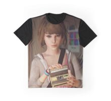 MAX CAULFIELD Graphic T-Shirt