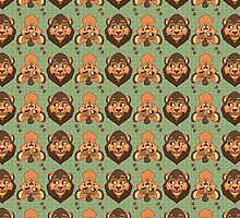 Kuwa Tiles by Austin Seal