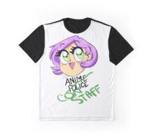 convention staff shirt Graphic T-Shirt