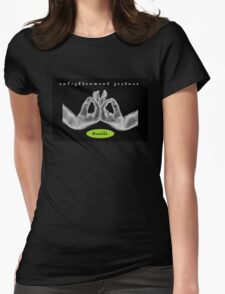 Buddhi (Enlightenment) Mudra (2008) Womens Fitted T-Shirt