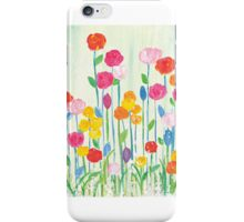 Springtime Love iPhone Case/Skin