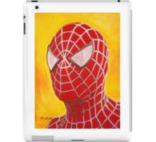 The Amazing Spiderman! iPad Case/Skin