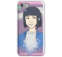 Jungkook [Haku] iPhone Case/Skin