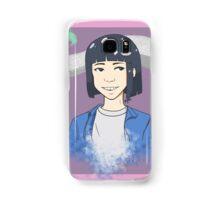 Jungkook [Haku] Samsung Galaxy Case/Skin