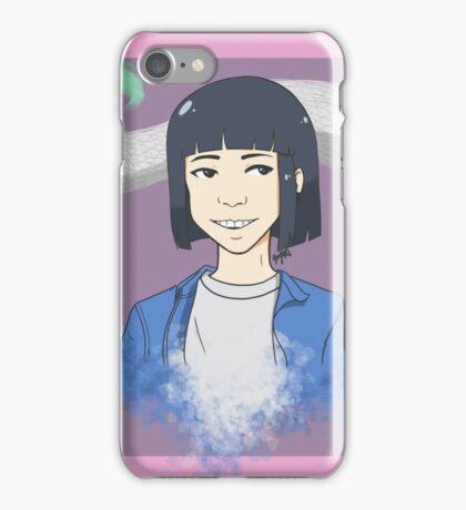 Jungkook [Haku] iPhone Case/Skin