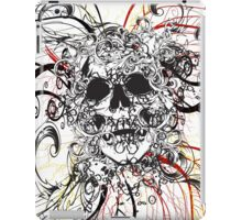 Skull Rush iPad Case/Skin
