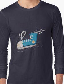 Keep Swimming Long Sleeve T-Shirt