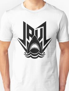RL9 - Shark Squad Reverse Unisex T-Shirt