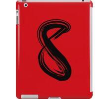 Infinite Path Martial Arts #1 (2001) iPad Case/Skin