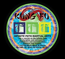 Infinite Path Martial Arts - Youth Creed #2 by Infinite Path  Creations