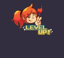 Crystal Story – Level Up! Classic T-Shirt