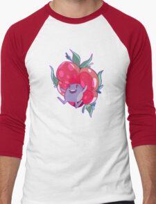 Vileplume Men's Baseball ¾ T-Shirt