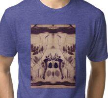 Manifestations Of Life  Tri-blend T-Shirt