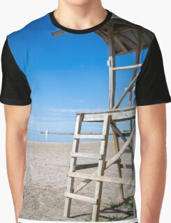 safe waters Graphic T-Shirt