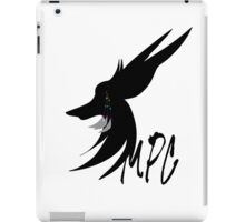 MPC Gear iPad Case/Skin
