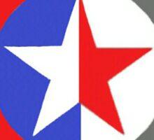 CATWS Quote Shield Sticker