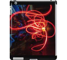 Light Swarm iPad Case/Skin