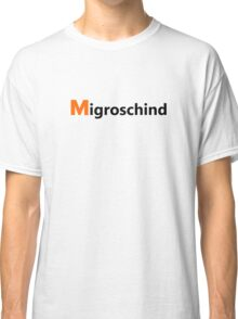 Migroschind Classic T-Shirt